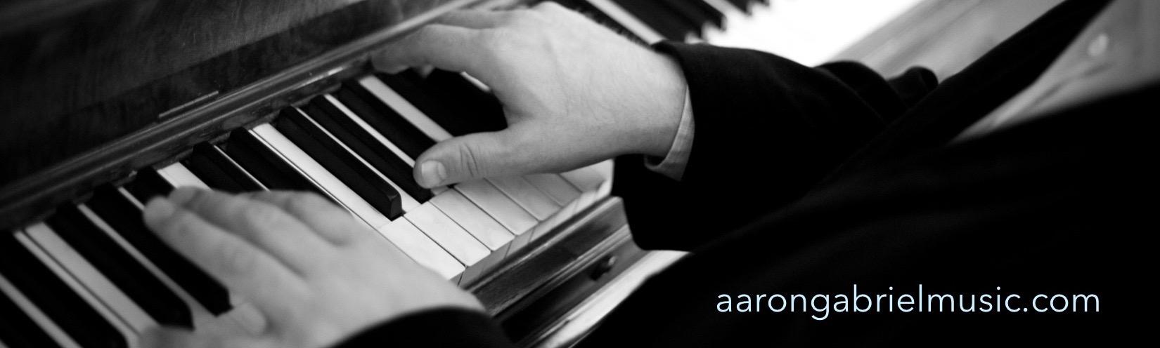 Aaron Gabriel Music